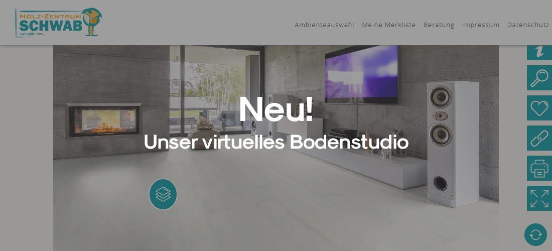 Digitales-Bodenstudio