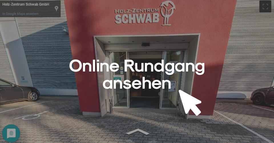 Online Rundgang