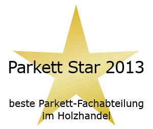 Parkett Star 2013